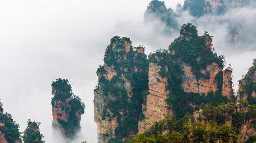 Tianbo Mansion