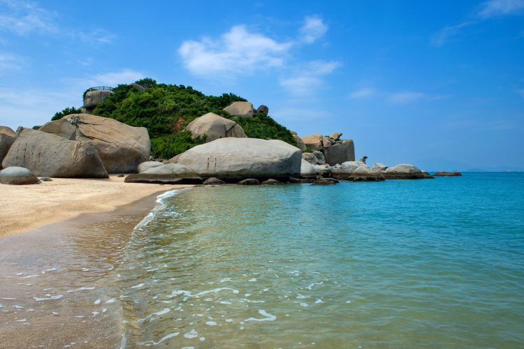 Xunliao Bay2
