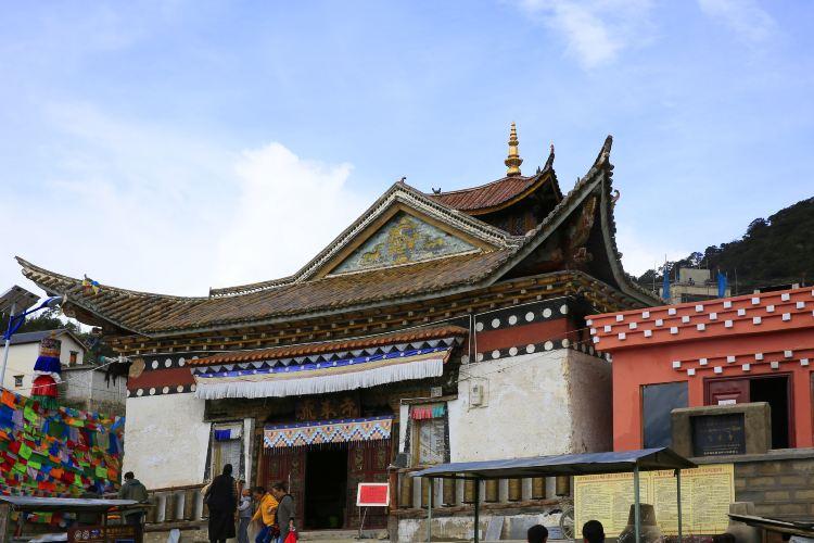 Feilai Temple4