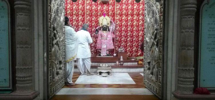 Shreenath Lassiwala1