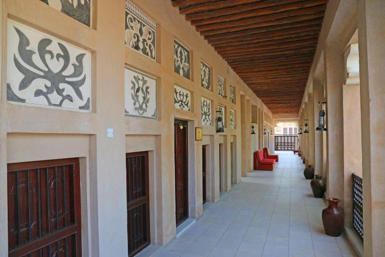 Sheikh Obaid bin Thani House3