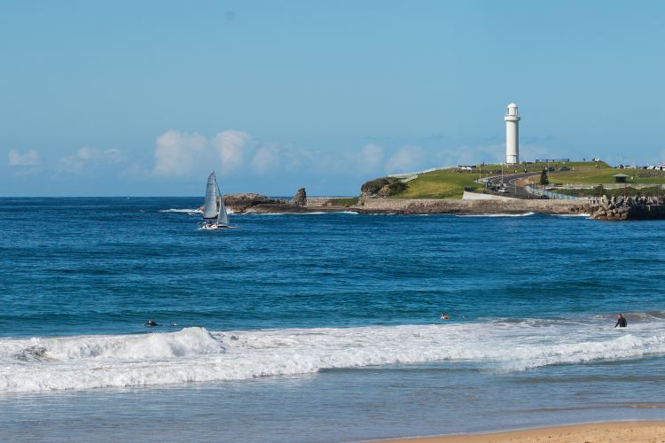 Wollongong Head Lighthouse1