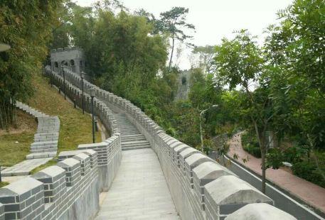 Lianzheng Great Wall