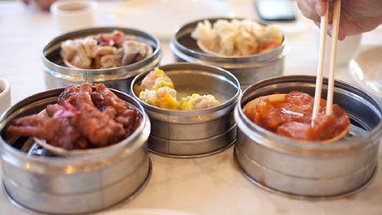 New Capital Seafood Restaurant