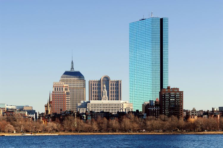 John Hancock Tower2
