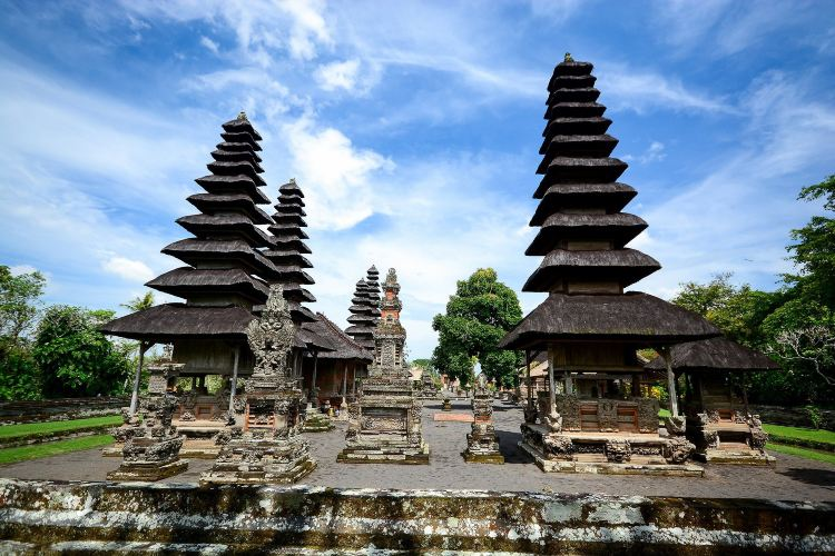 Ubud Palace3