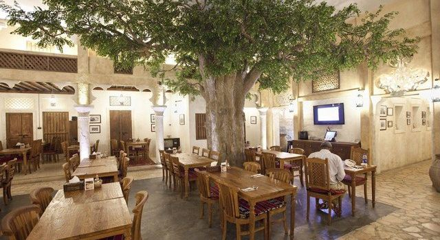 Al Fanar Restaurant & Cafe(Dubai Festival City Mall)1