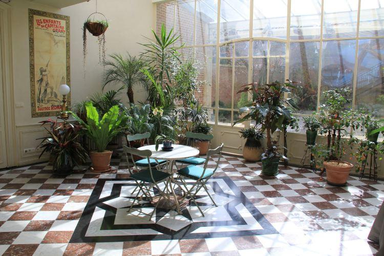 Maison de Jules Verne4
