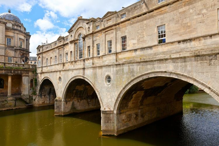 Pulteney Bridge4
