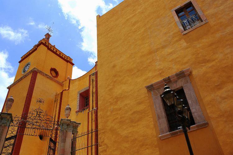 Basilica of Our Lady of Guanajuato4