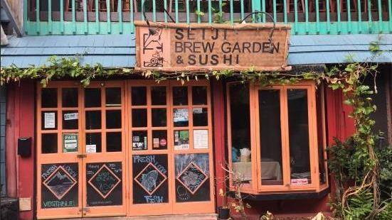 Seiji Brew Garden & Sushi