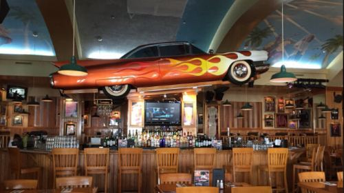 Hard Rock Cafe Guam