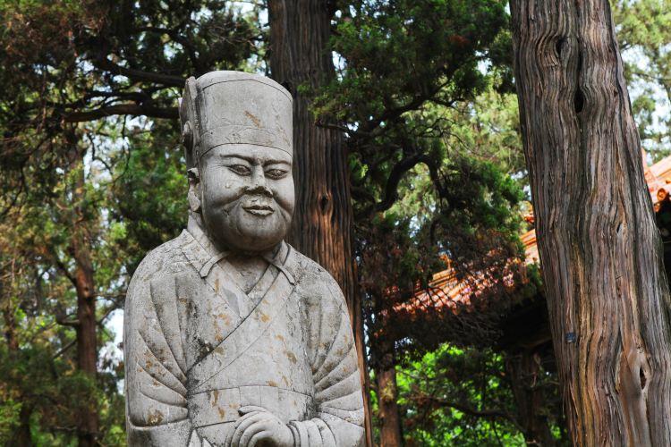 Cemetery of Confucius1