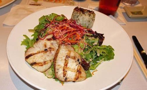 Sansei Seafood Restaurant