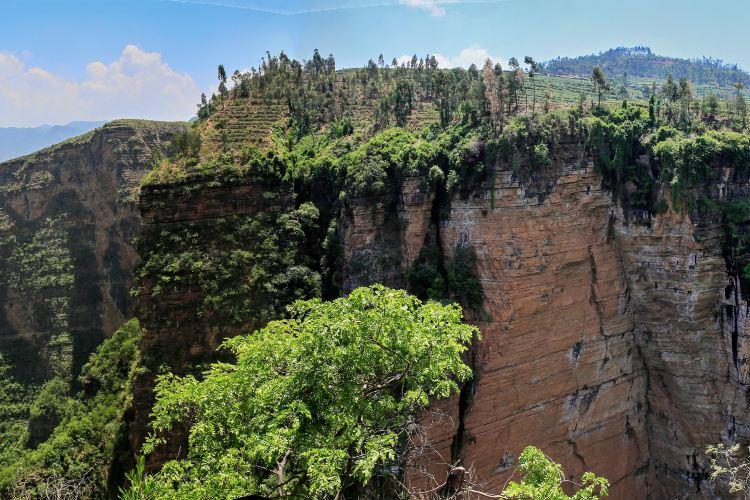 Jiyi Rift Valley4