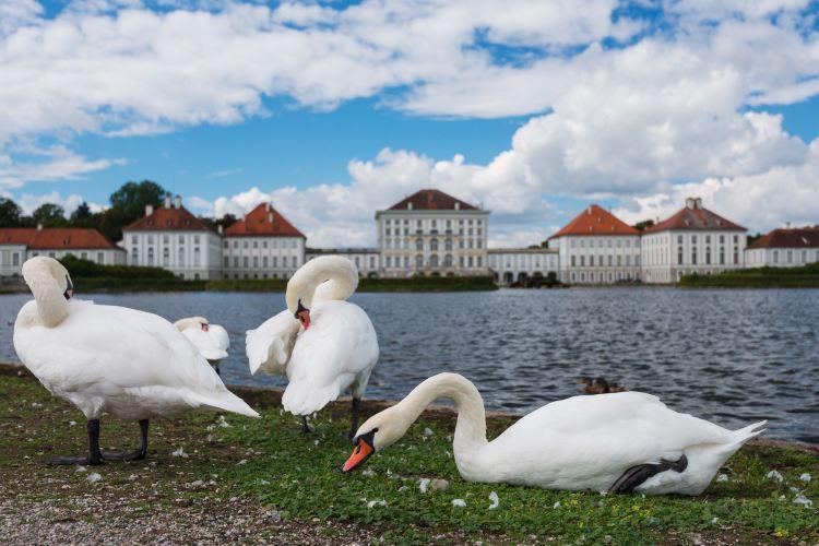 寧芬堡皇宮2