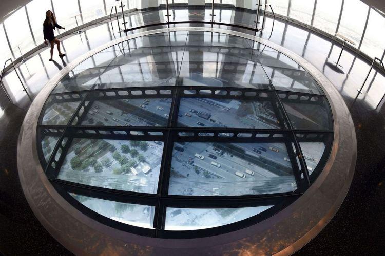 紐約世貿大廈3