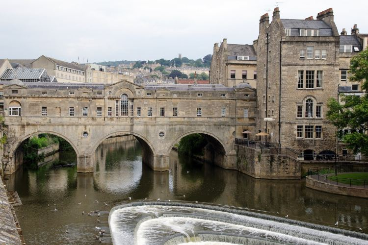 Pulteney Bridge1