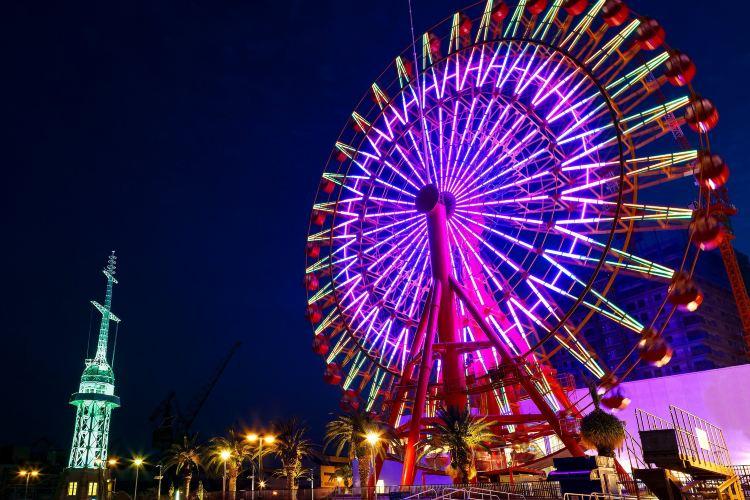 Kobe Harborland3