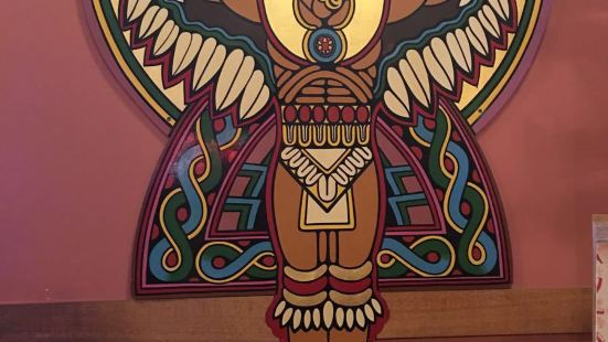 Montezumas Mexican Restaurant & Bar