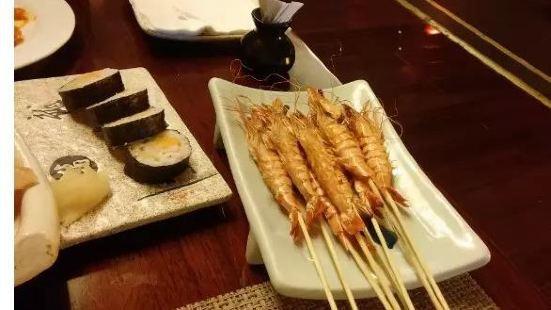 Akashi Hiruami Sengyo & Local Cuisine Delicious Restaurant Ajihei