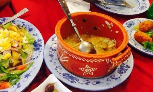 阿曼諾葡國餐廳