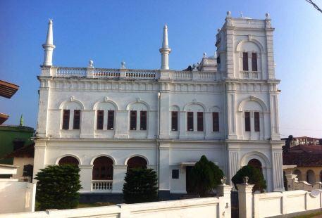 米拉清真寺