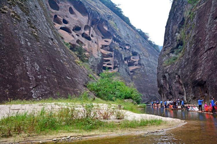 Shangqing Rivulet4