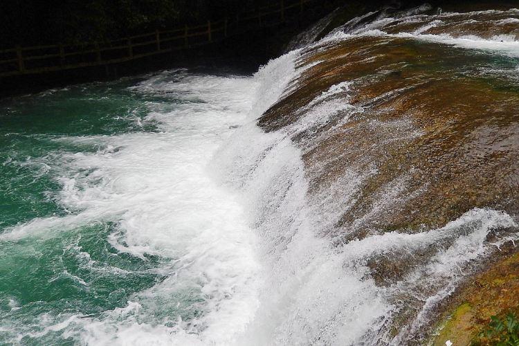 68級跌水瀑布2