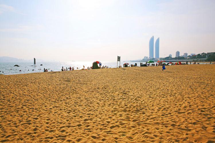 Baicheng Beach3