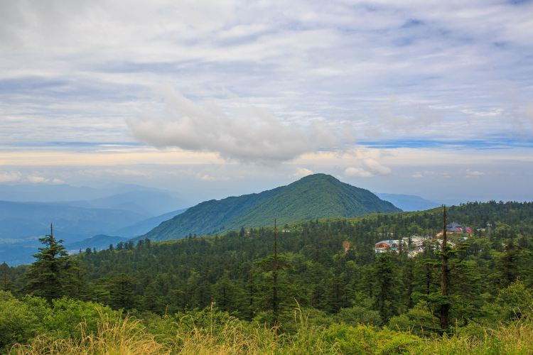 Leidong Plateau1