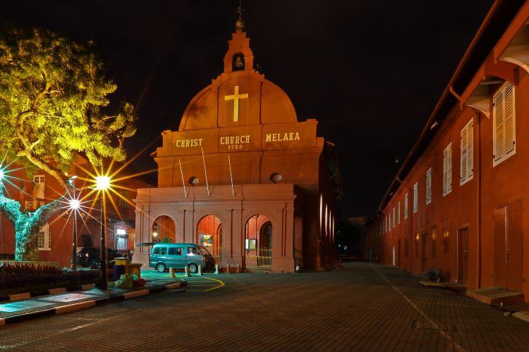 荷蘭紅屋3