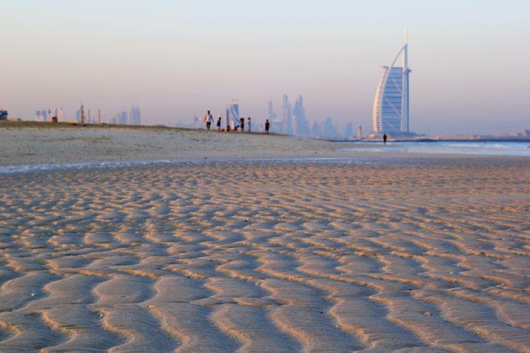 Jumeirah Public Beach1