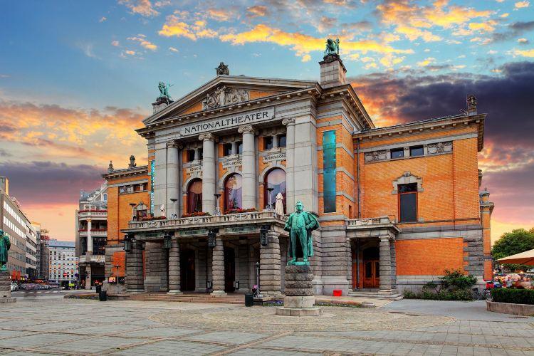 挪威國家劇院1