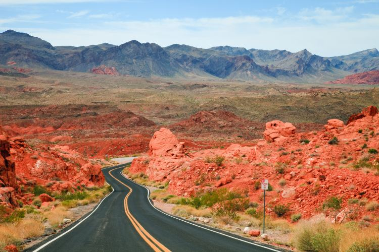 Valley of Fire State Park3