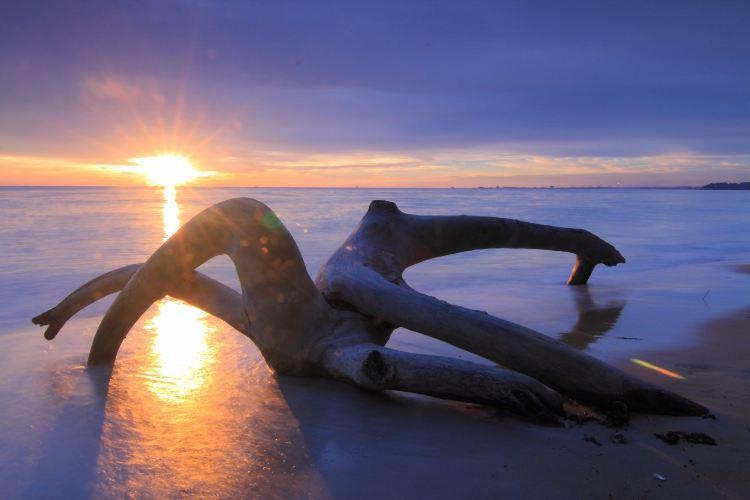 波德申海灘1
