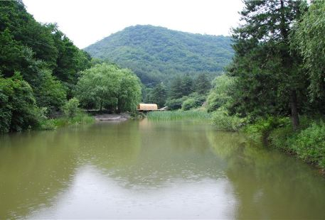 Mijiagou Ecological Park