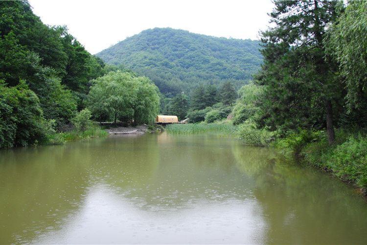Mijiagou Ecological Park1