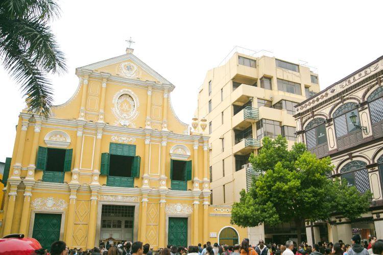 St. Dominic's Church1