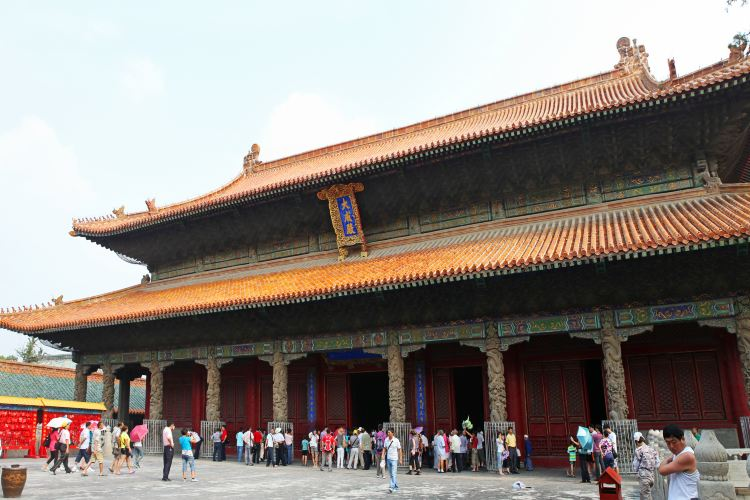 Temple of Confucius4