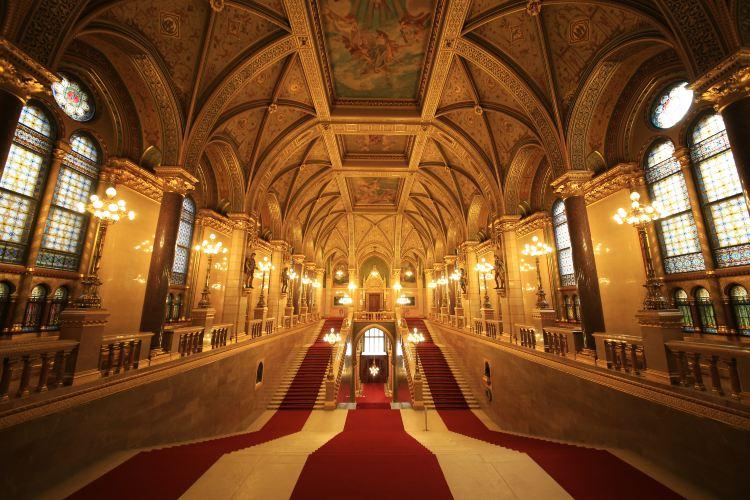 匈牙利國會大廈4