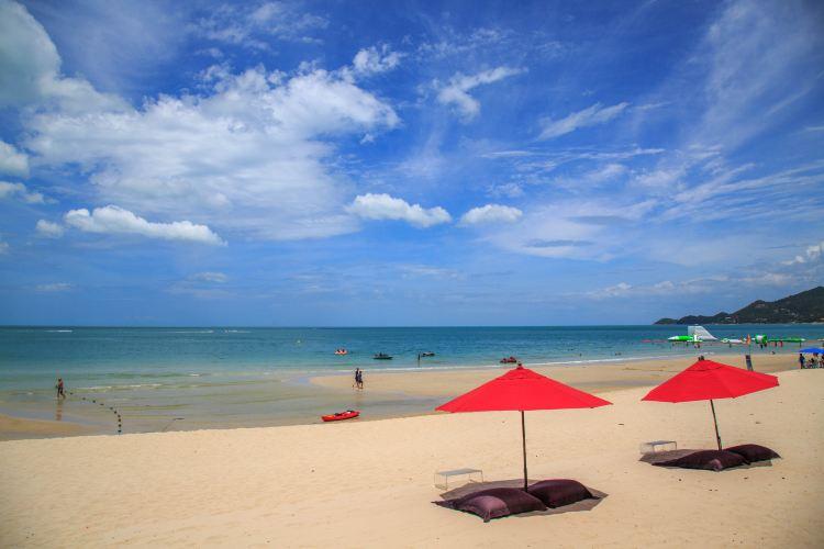 查汶海灘3