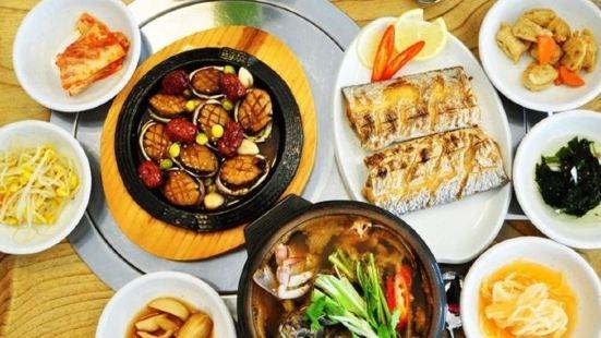 천제연토속음식점