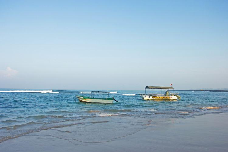 希卡杜瓦海灘3