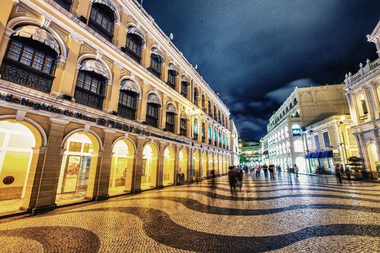 Historic Centre of Macau4
