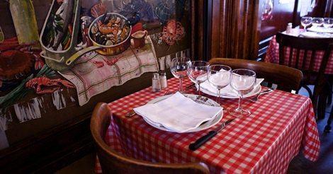 Au Petit Bouchon Chez Georges1