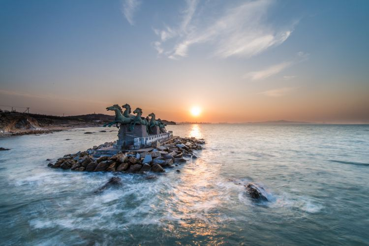 Yangma Island2