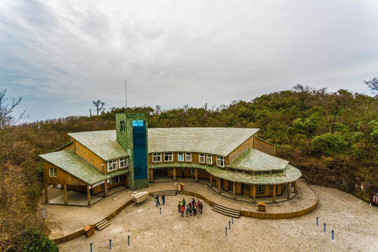 Li Na's Villa1