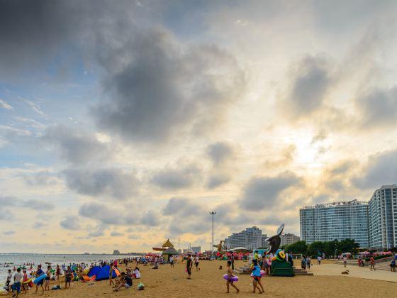 Haiyang Wanmi Beach