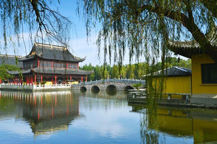 Nanhu Qiuyue Garden1